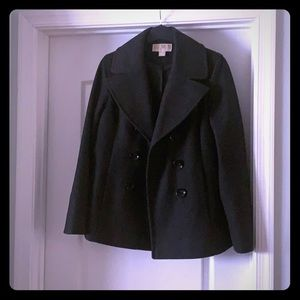Michale Kors pea coat